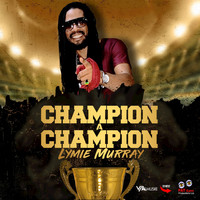 Lymie Murray - Champion a Champion