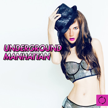 Various Artists - Underground Manhattan