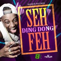 Ding Dong - Seh Feh - Single