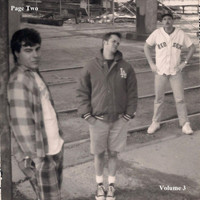 Page Two - Vol. Three (Explicit)