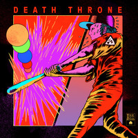 Death Throne - Peel Your Skin