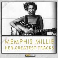 Memphis Minnie - Her Greatest Tracks