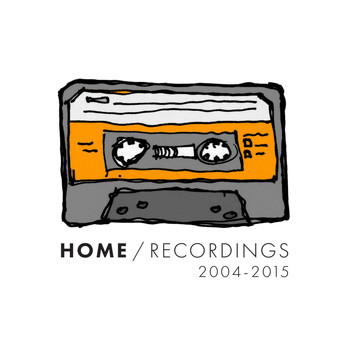 lloyd Paul - Home / Recordings 2004-2015 (Explicit)