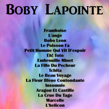 Boby Lapointe - L'ange