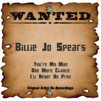 Billie Jo Spears - Wanted (Rerecording)