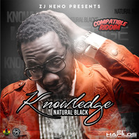 Natural Black - Knowledge - Single