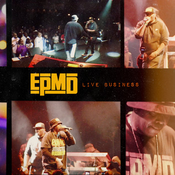 EPMD - Live Business (Explicit)