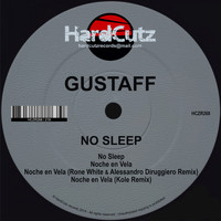 Gustaff - No Sleep