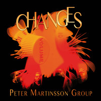 Peter Martinsson Group - Changes