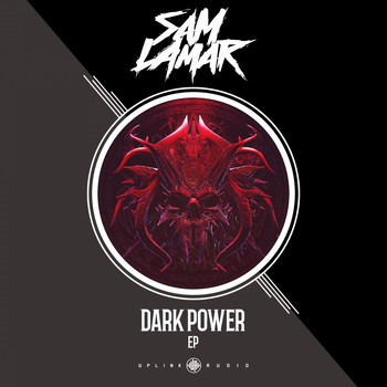Sam Lamar - Dark Power EP