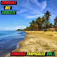 Cumbias Del Sureste - Cumbias Tropicales Vol.2