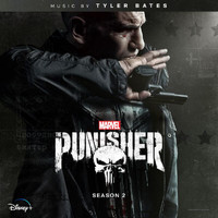 Tyler Bates - The Punisher: Season 2 (Original Soundtrack)