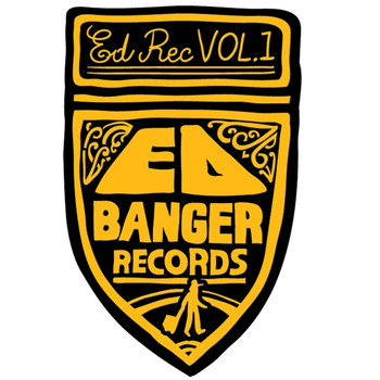 Various Artists / - Ed Rec Vol. 1
