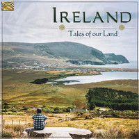 Fred Johnston - Ireland: Tales of Our Land