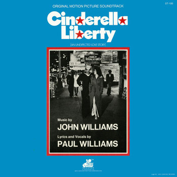 John Williams - Cinderella Liberty (Original Motion Picture Soundtrack)