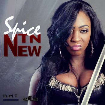 Spice - Ntn New - Single (Explicit)