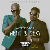 Voicemail - Neat & Sexy - Single