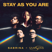 Sabrina - Stay As You Are