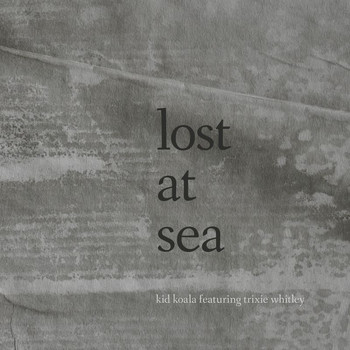 Kid Koala - Lost At Sea