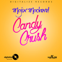 Major Mackerel - Candy Crush - Single
