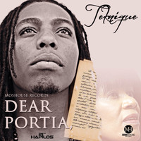 Teknique - Dear Portia - Single