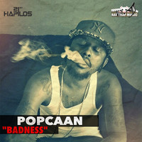 Popcaan - Badness - Single (Explicit)