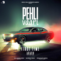 Arash - Pehli Vaari - Single