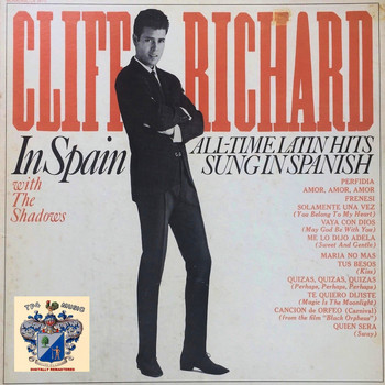 Cliff Richard And The Shadows - In Spain