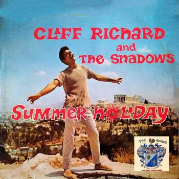 Cliff Richard And The Shadows - Summer Holiday