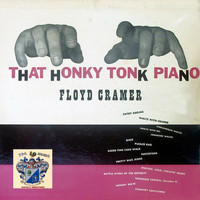 Floyd Cramer - That Honky Tonk Piano