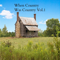 Various Artists / Various Artists - When Country Was Country, Vol.1