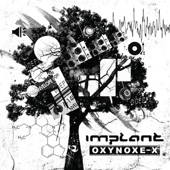 Implant - OXYNOXE-X (Deluxe Edition)