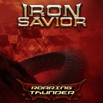 Iron Savior - Roaring Thunder