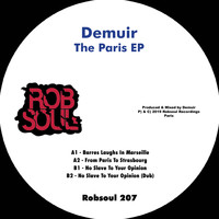 Demuir - The Paris EP