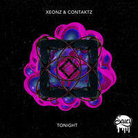 Xeonz and Contaktz - Tonight
