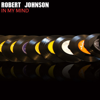 Robert Johnson - In My Mind