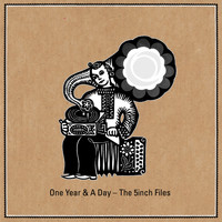 Various Artists - One Year and a Day - The 5inch Files