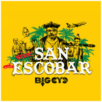 Big Cyc - San Escobar