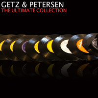 Stan Getz & The Oscar Peterson Trio - The Ultimate Collection