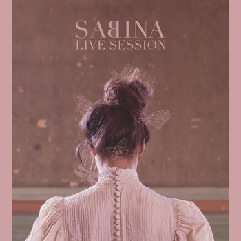 SABINA - Live Session