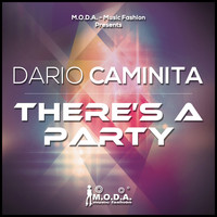 Dario Caminita - There's a Party