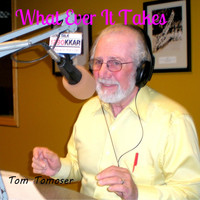 Tom Tomoser - Whatever It Takes