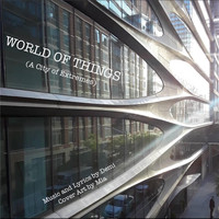 DEMI - World of Things (A City of Extremes)