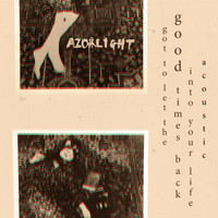 Razorlight - Got to Let the Good Times Back into Your Life (Acoustic)