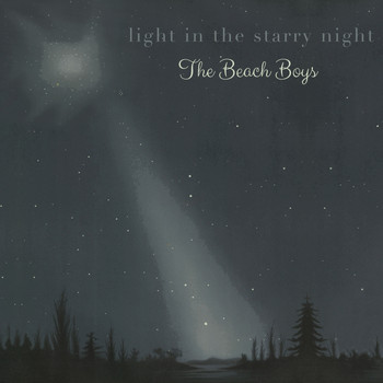 The Beach Boys - Light in the starry Night