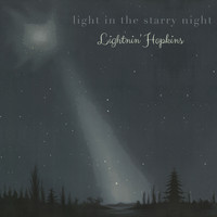 Lightnin' Hopkins - Light in the starry Night