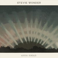 Stevie Wonder - Aurora Borealis