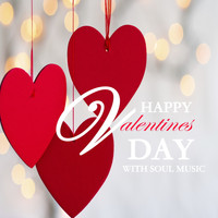 Varios Artists - Happy Valentines Day With Soul Music