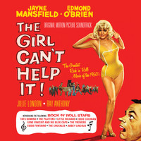 Various Artists / - The Girl Can't Help It! (Original Motion Picture Soundtrack)