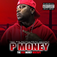 P Money - The Red Money Mixtape (Explicit)